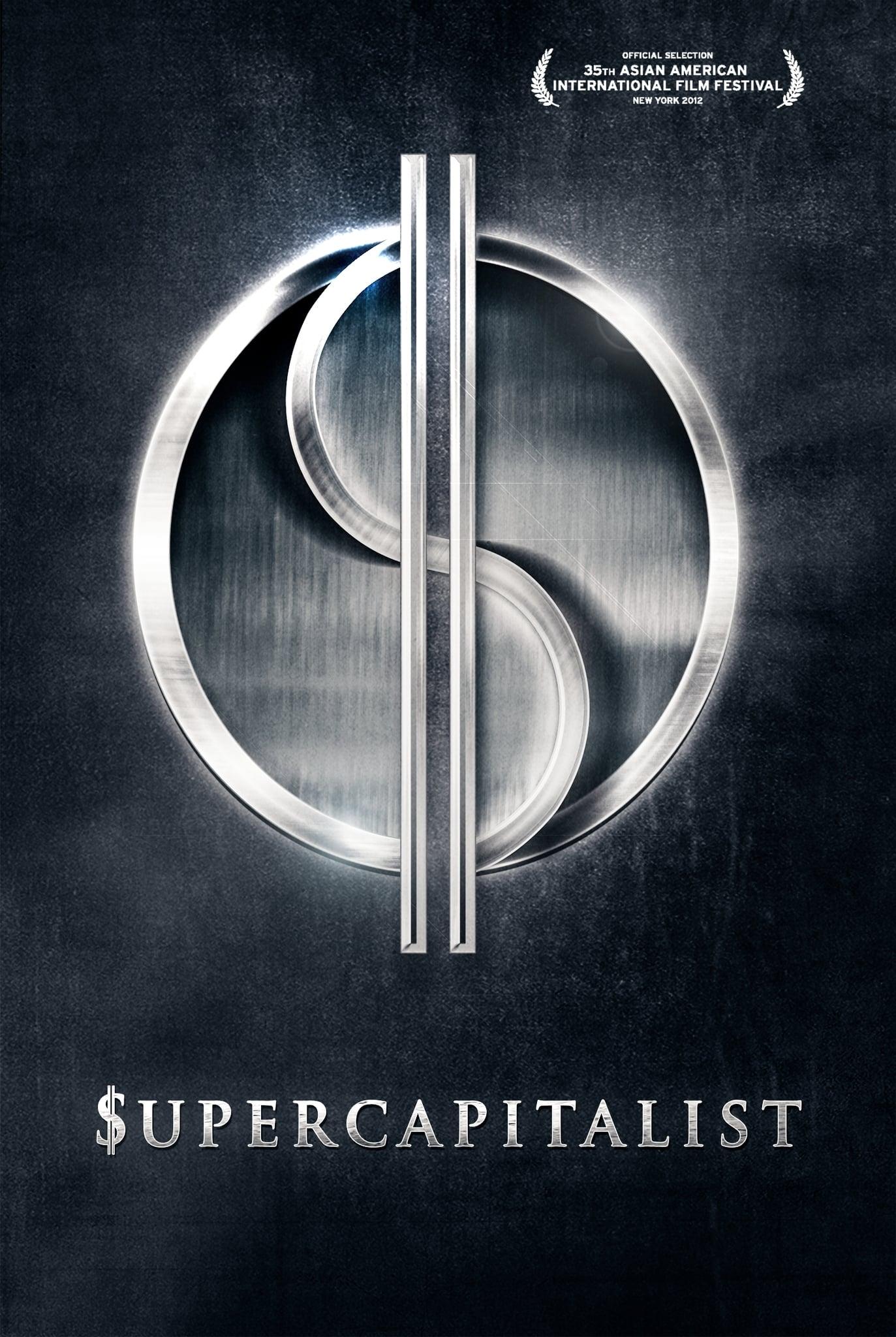 Supercapitalista