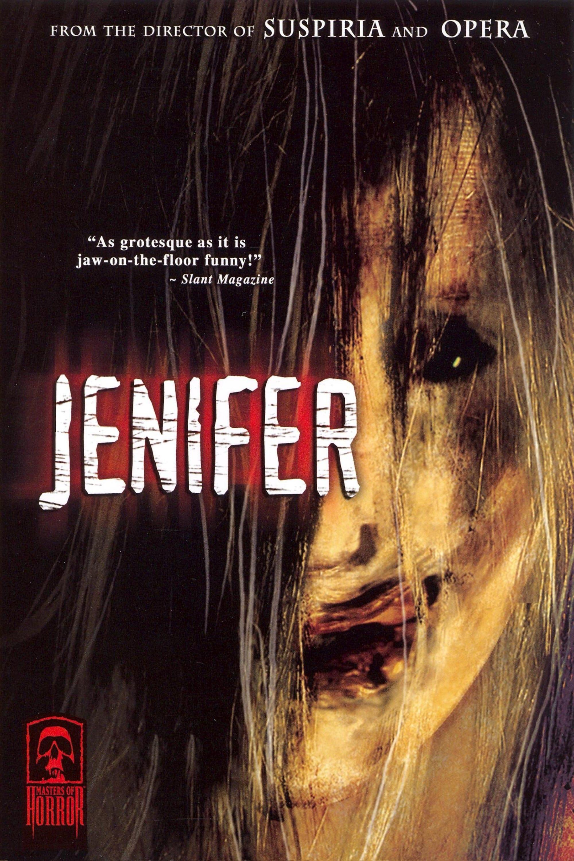 Jenifer (Masters of Horror Series) (TV)