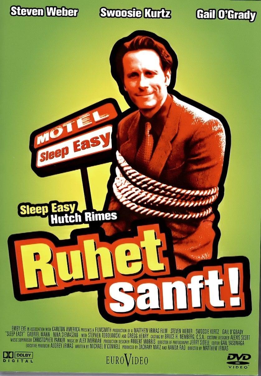 Sleep Easy, Hutch Rimes