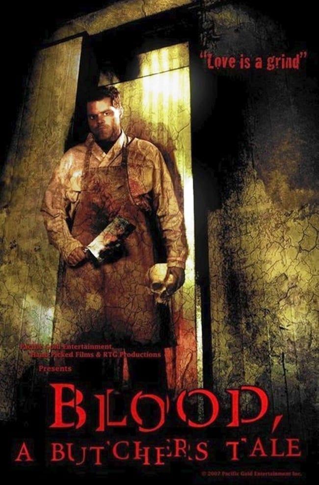 Blood: A Butcher's Tale