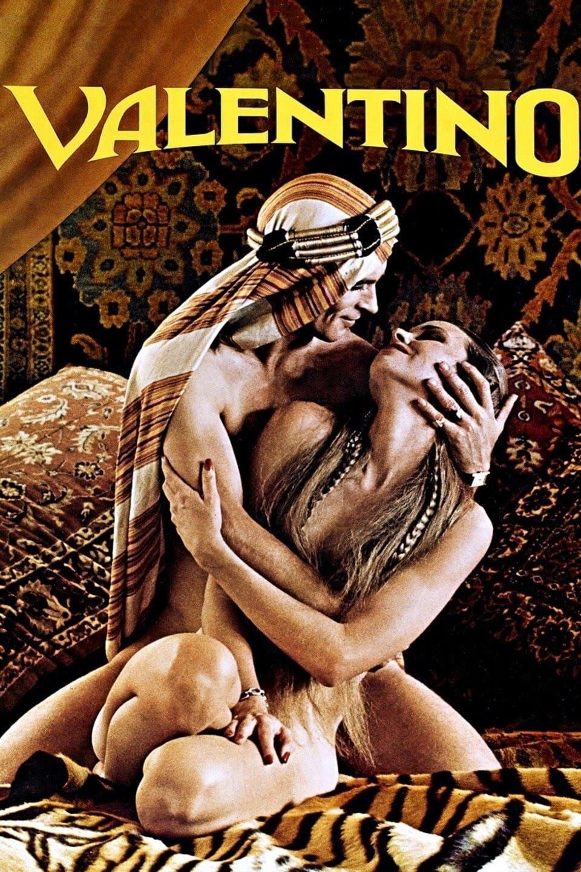 Rudolph Valentino - O Ídolo, O Homem