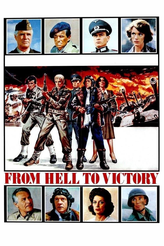 De Dunkerke a la victoria