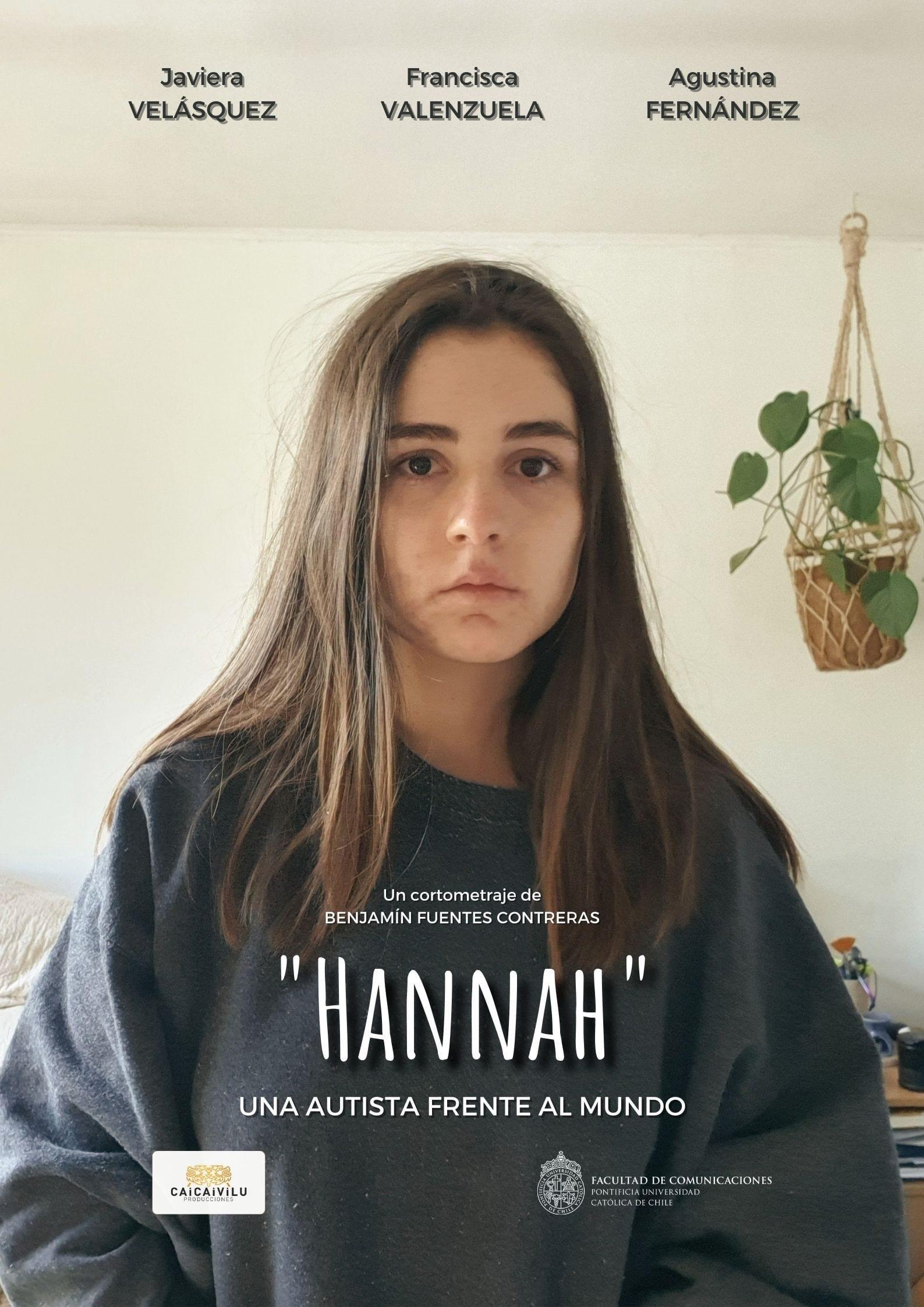"""Hannah"""