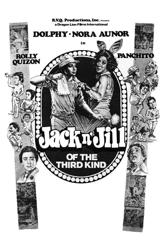 Jack n' Jill of the Third Kind