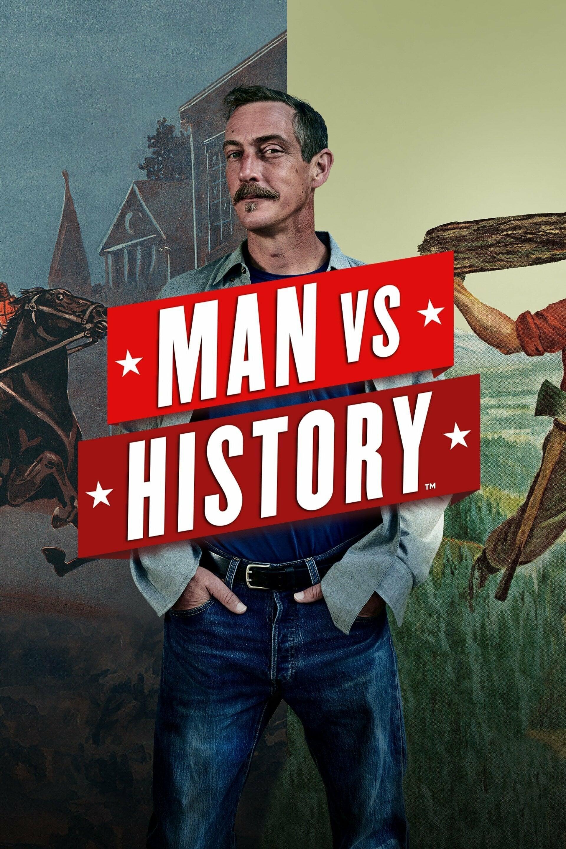 Man Vs History