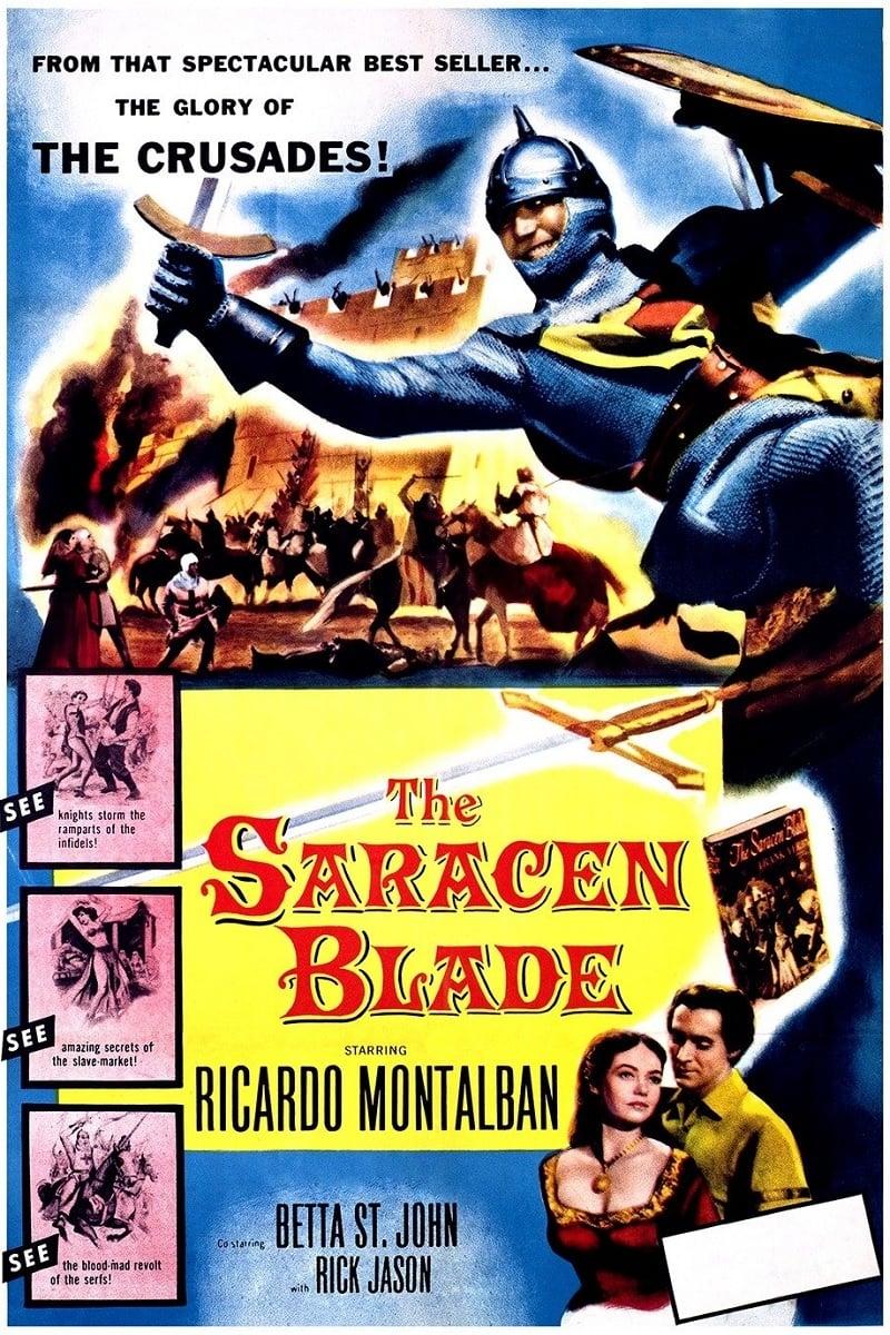 La espada del sarraceno