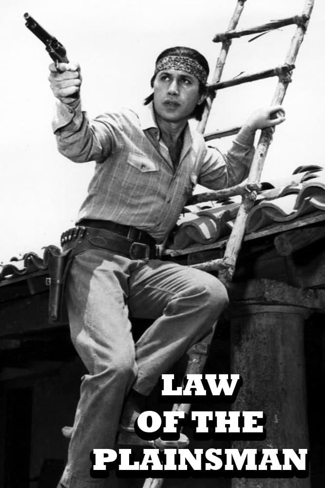 Law of the Plainsman