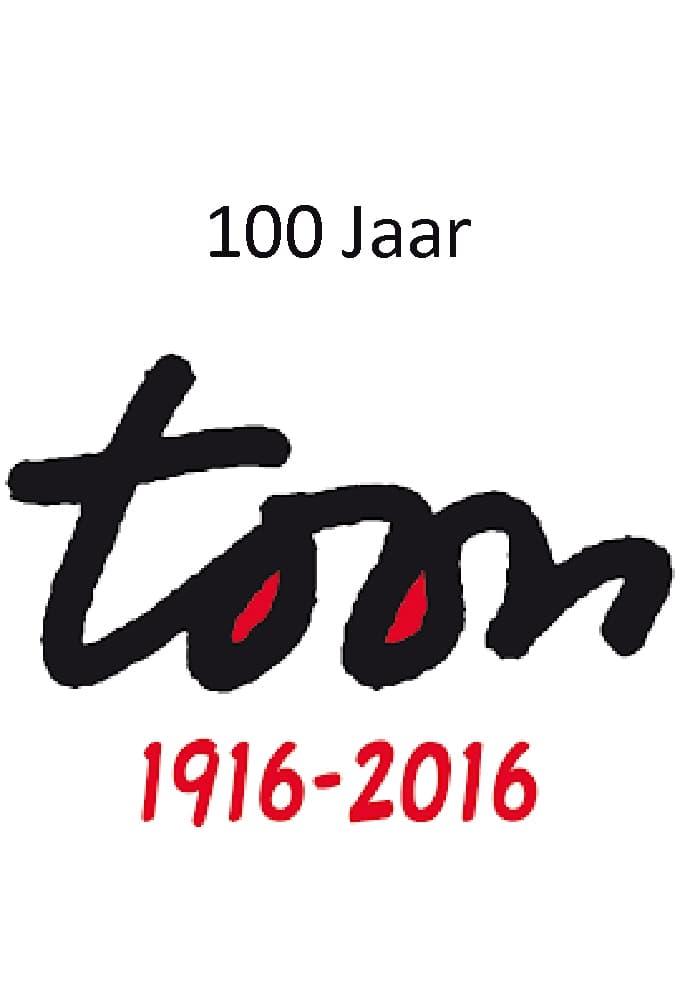 100 jaar Toon Hermans