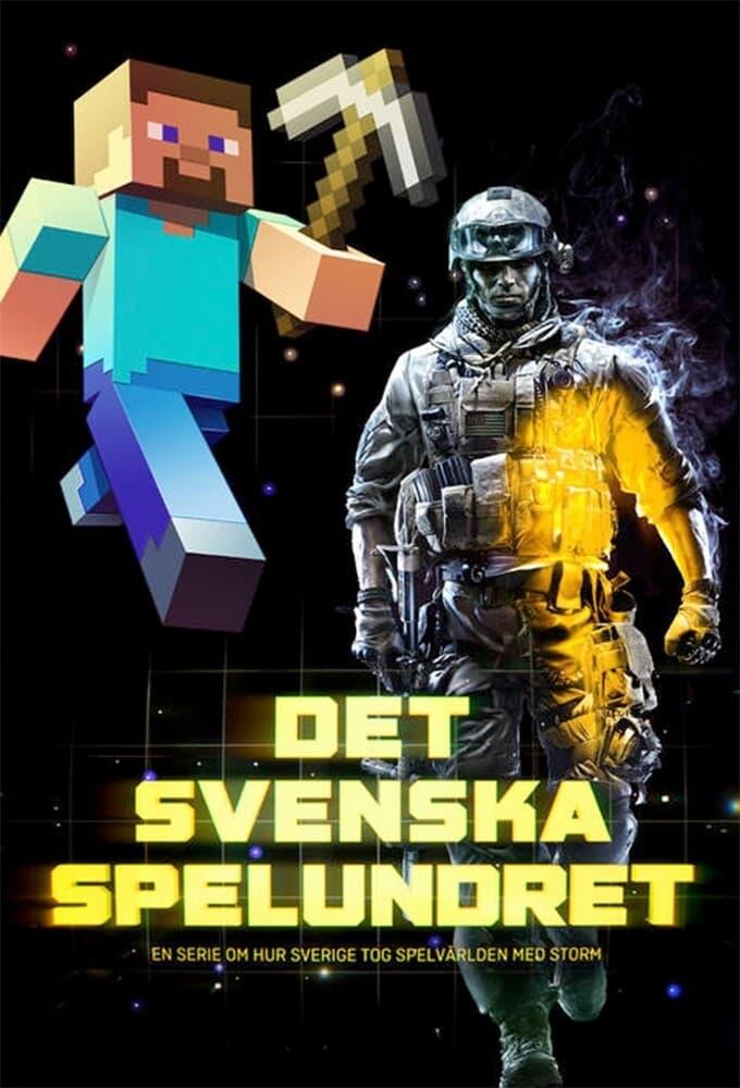 Det svenska spelundret