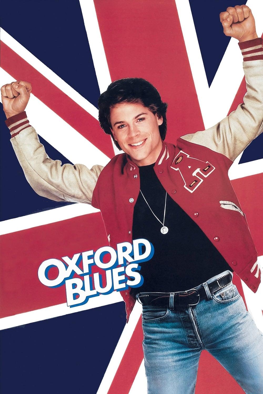 Oxford Blues