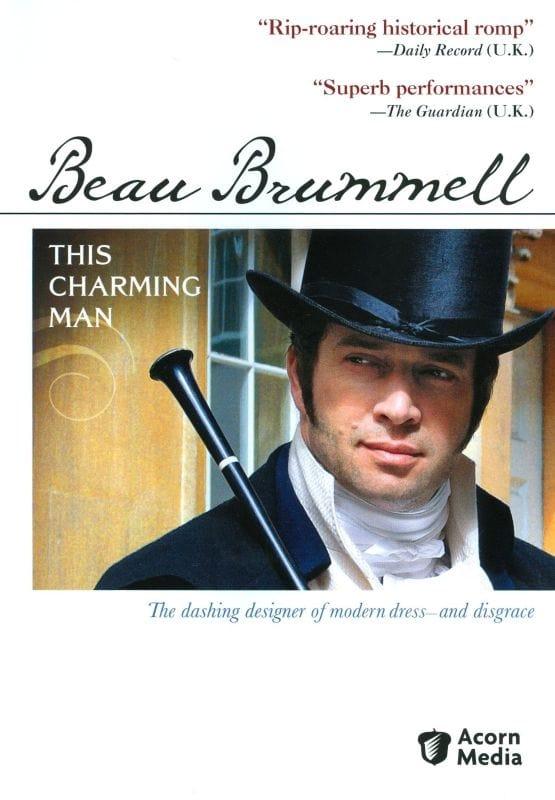 Beau Brummell: This Charming Man