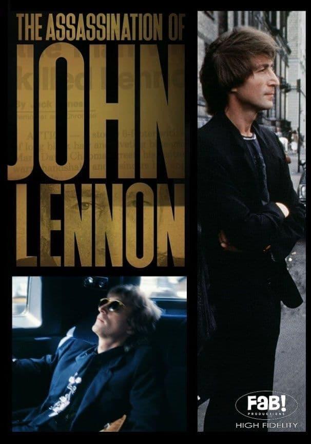 Jealous Guy: The Assassination of John Lennon