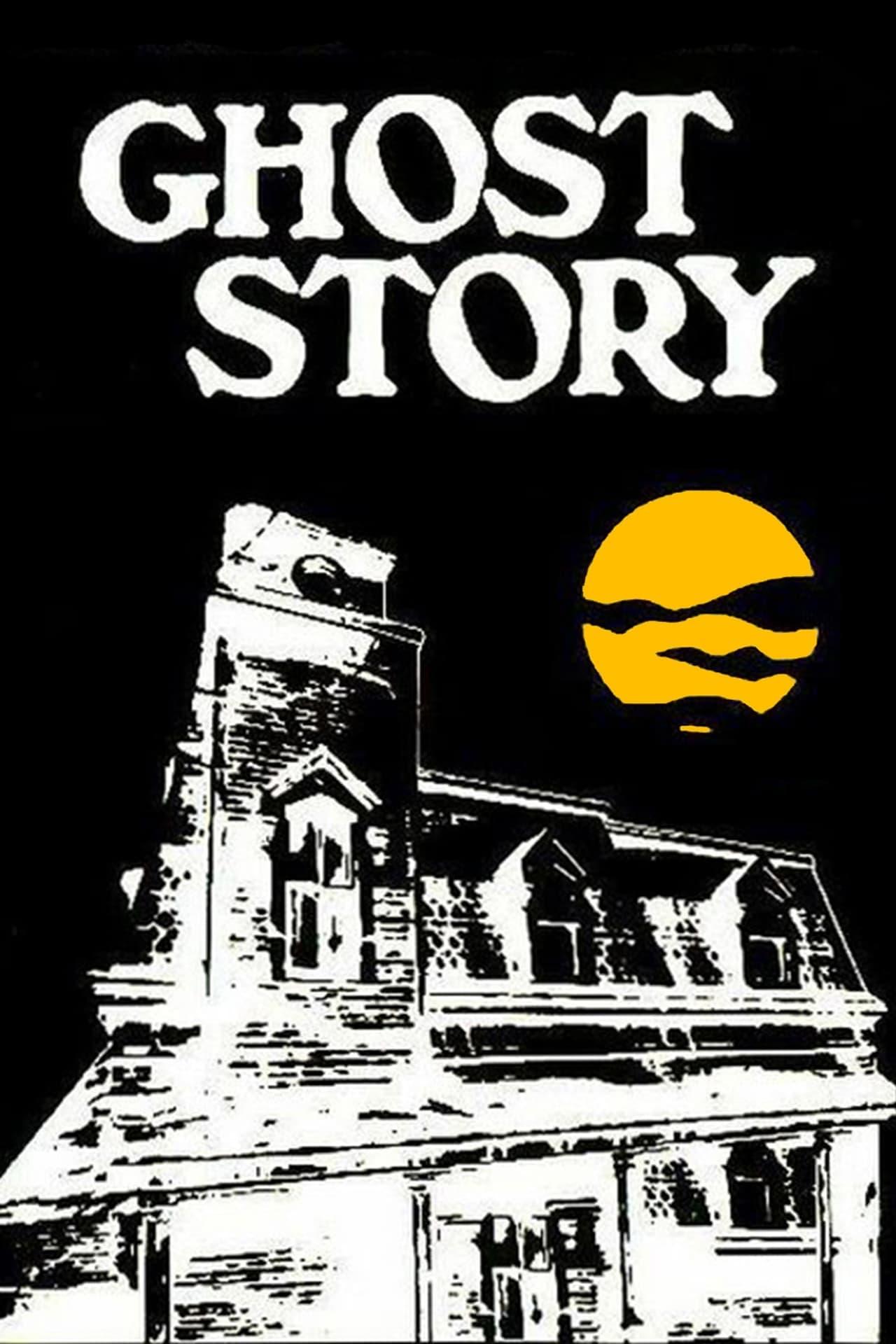História de Fantasmas