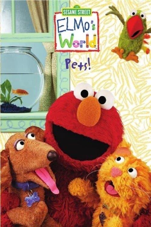 Sesame Street: Elmo's World: Pets!