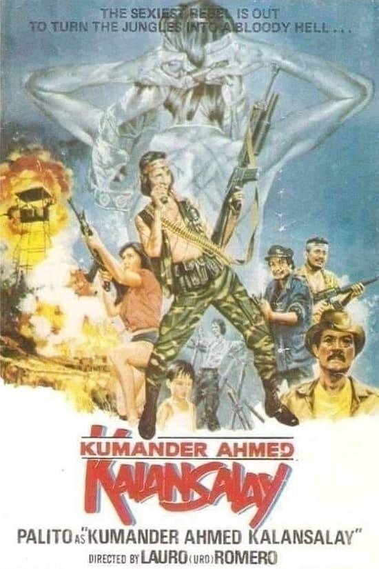 Kumander Ahmed Kalansalay