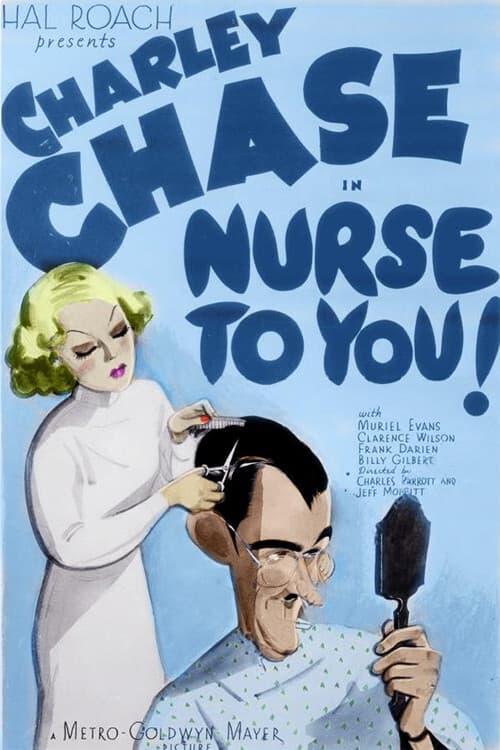 Nurse to You!