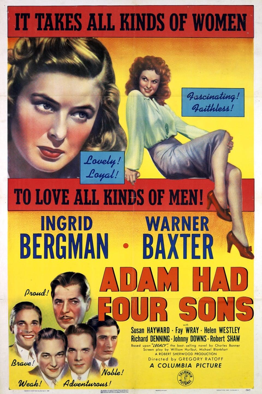 Los cuatro hijos de Adán