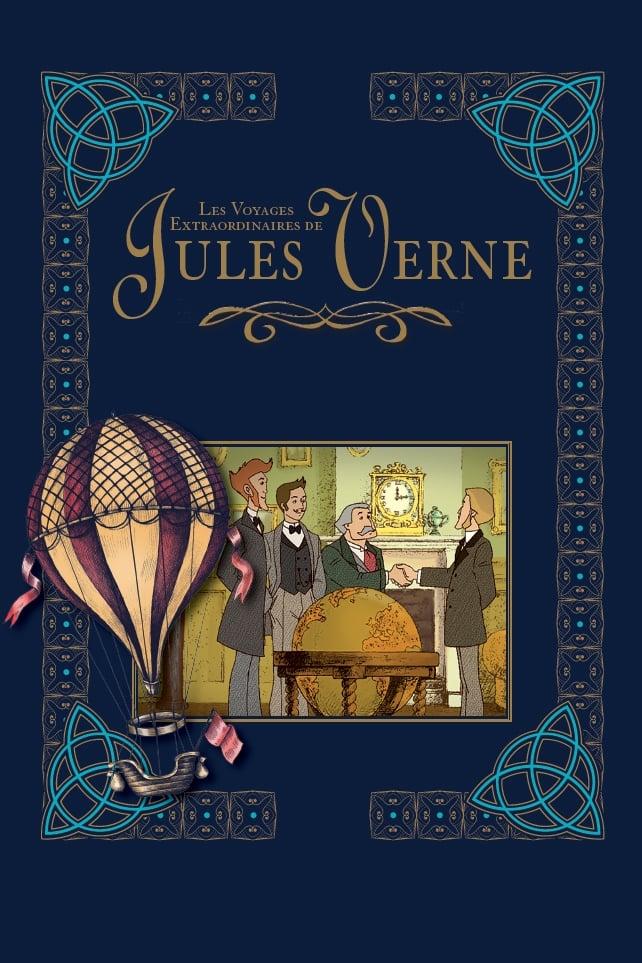 Jules Verne's Amazing Journeys