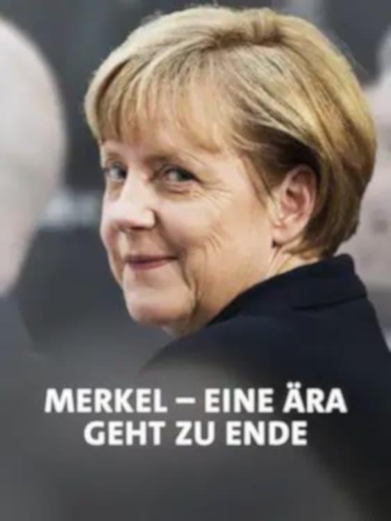 Merkel-Jahre - Am Ende einer Ära
