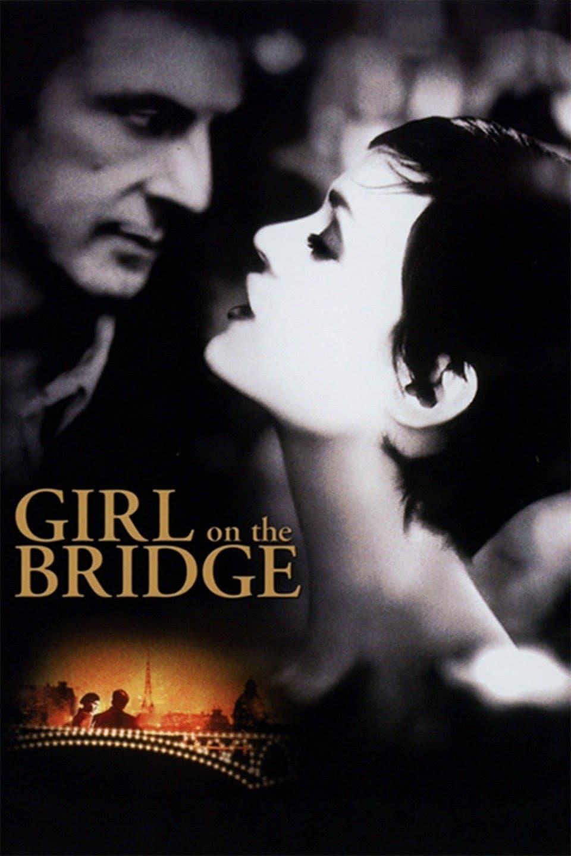 La chica del puente