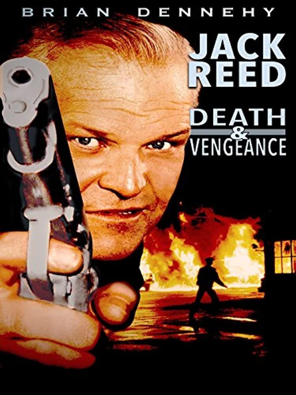 Jack Reed: Muerte y venganza