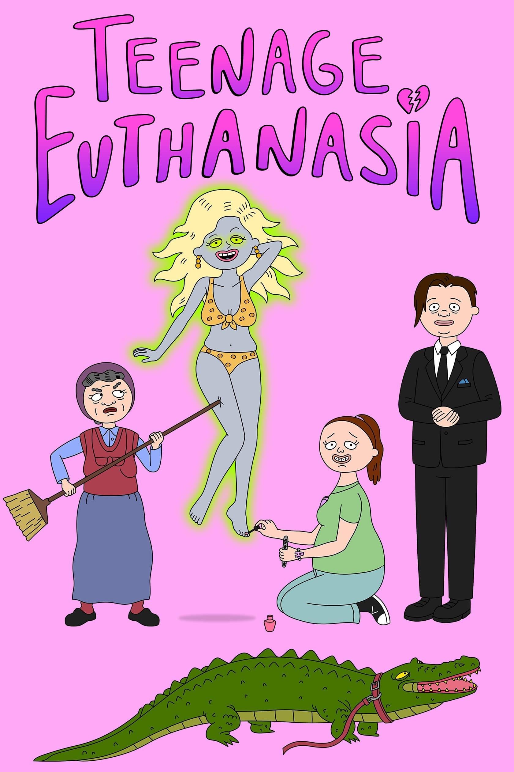 Teenage Euthanasia