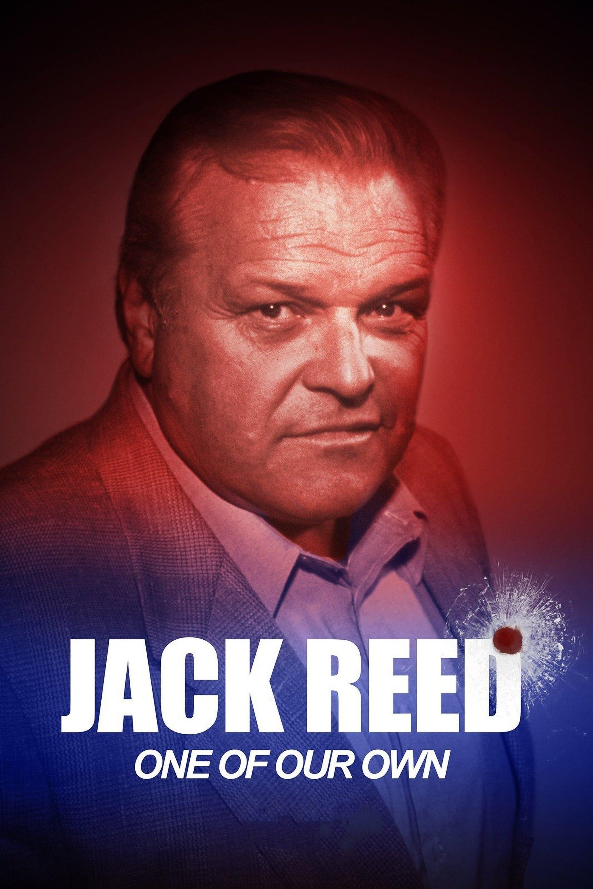Jack Reed: uno de los nuestros