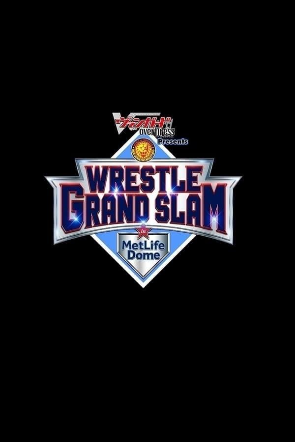 NJPW Wrestle Grand Slam in MetLife Dome: Night 2