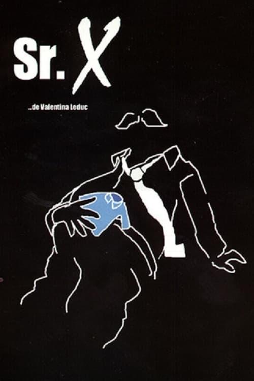 Sr. X