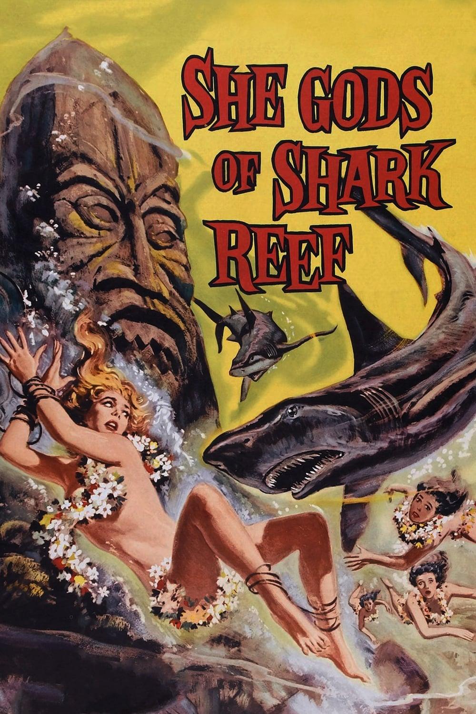 She Gods of Shark Reef