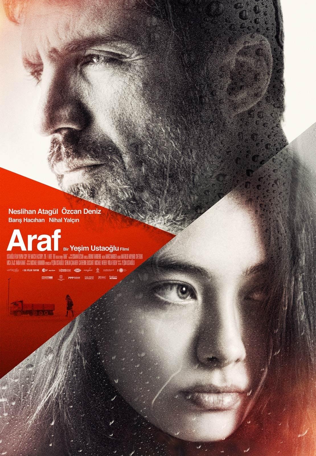 Araf/Somewhere in Between