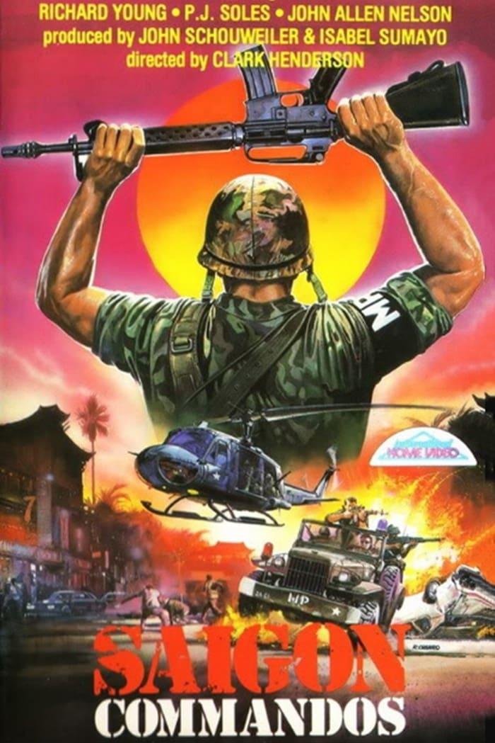 Saigon Commandos