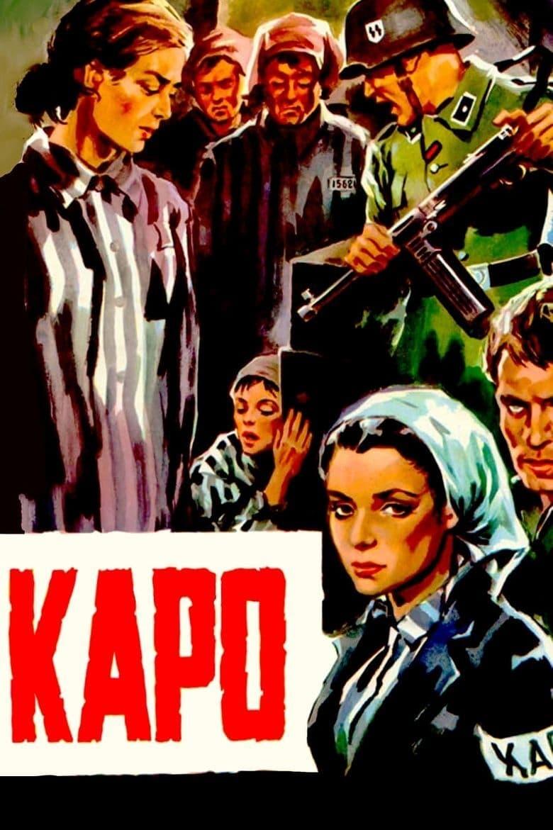 Kapò - Uma História do Holocausto