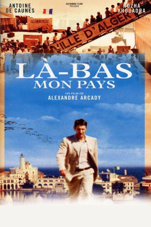 Return to Algiers
