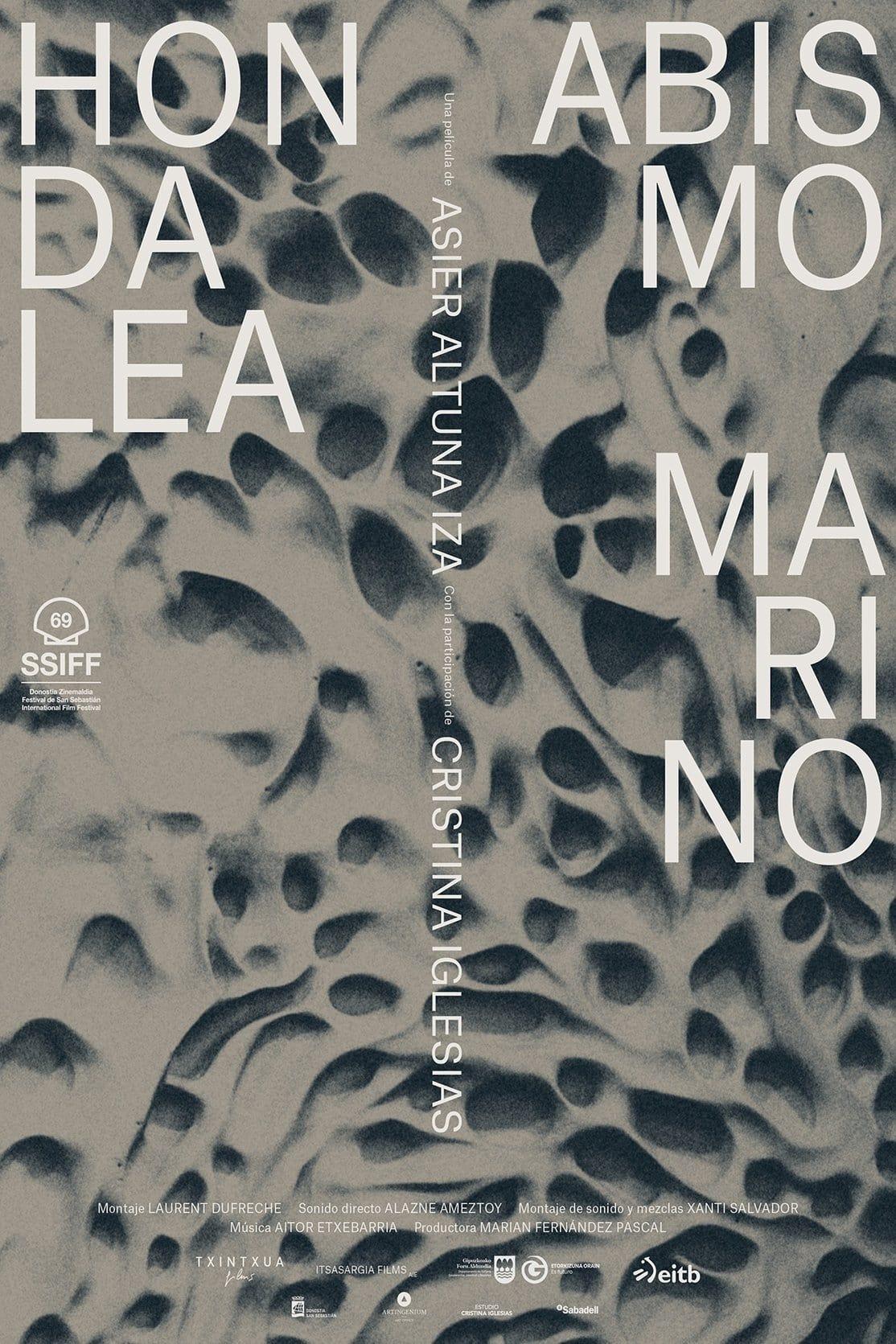 Hondalea: Marine Abyss
