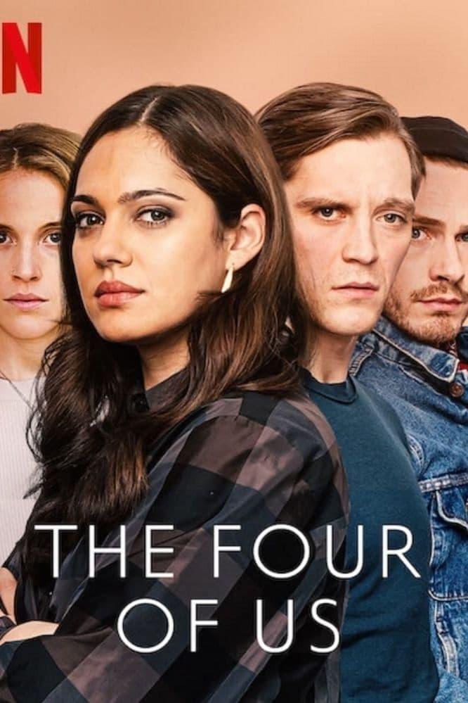 Cuatro por cuatro