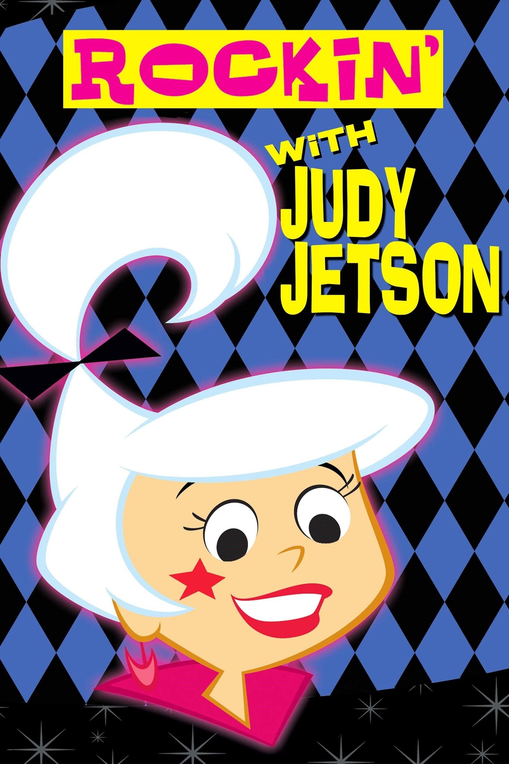 Judy Jetson - Superstar