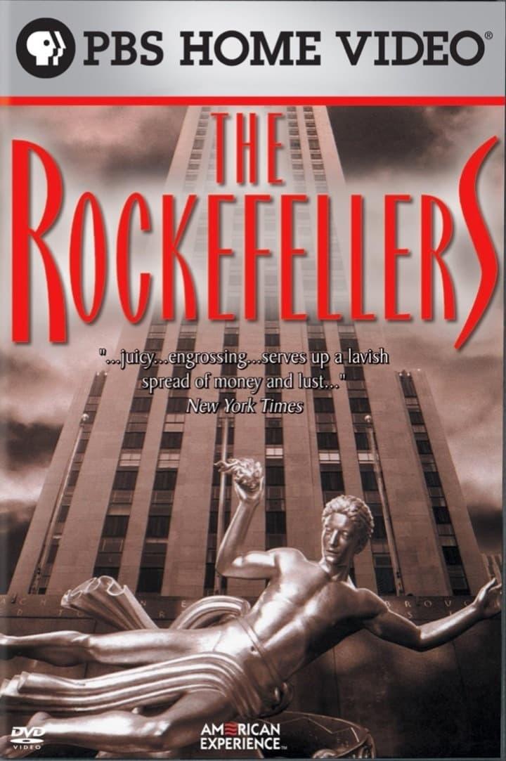The Rockefellers: Part 2