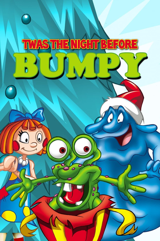 La nochebuena de Bumpy
