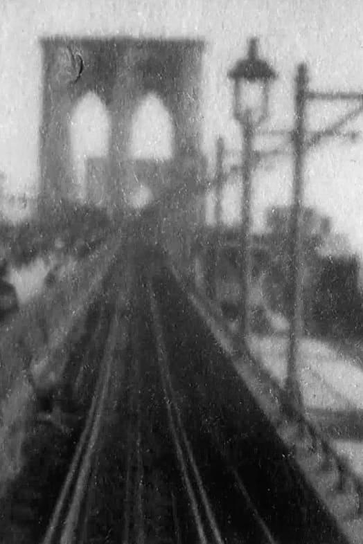 New Brooklyn to New York via Brooklyn Bridge, No. 1