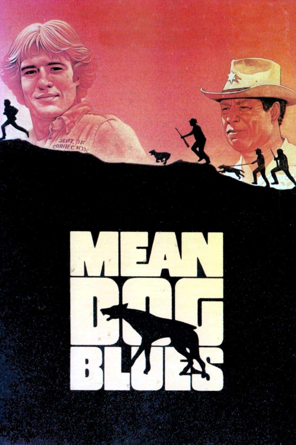 Mean Dog Blues