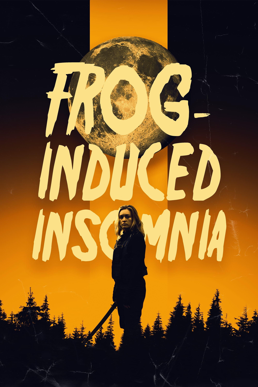 Frog-Induced Insomnia