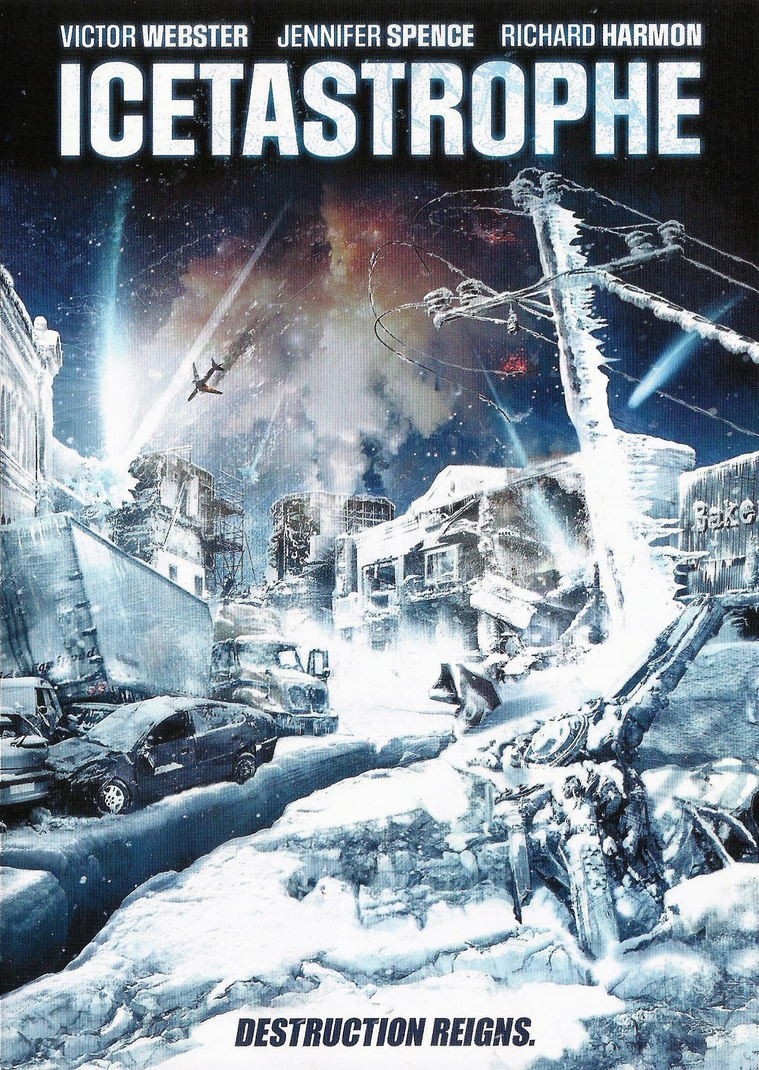 Catástrofes do Gelo
