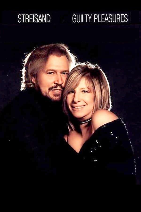 Barbra Streisand - Guilty / Guilty Pleasures