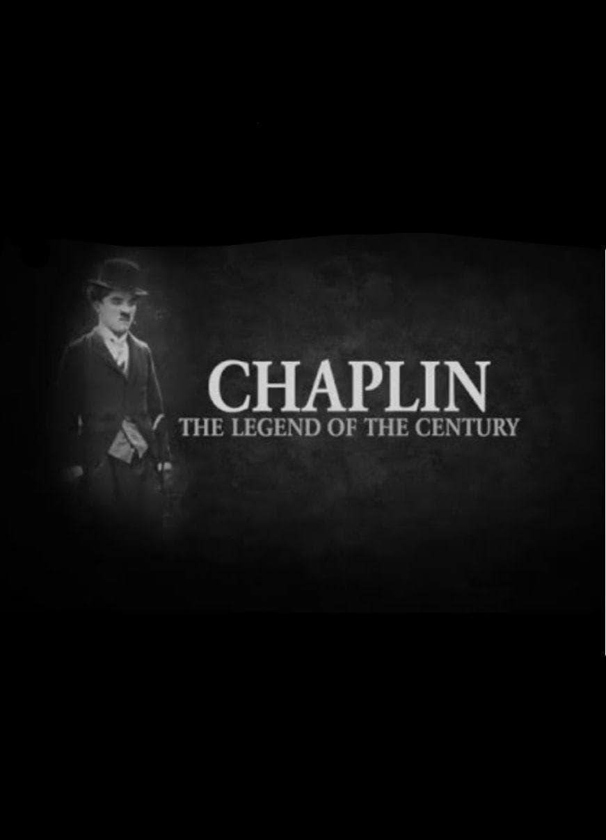 Chaplin - The Legend of the Century