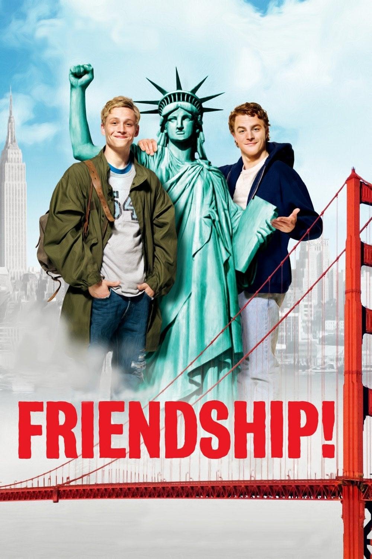 Friendship!