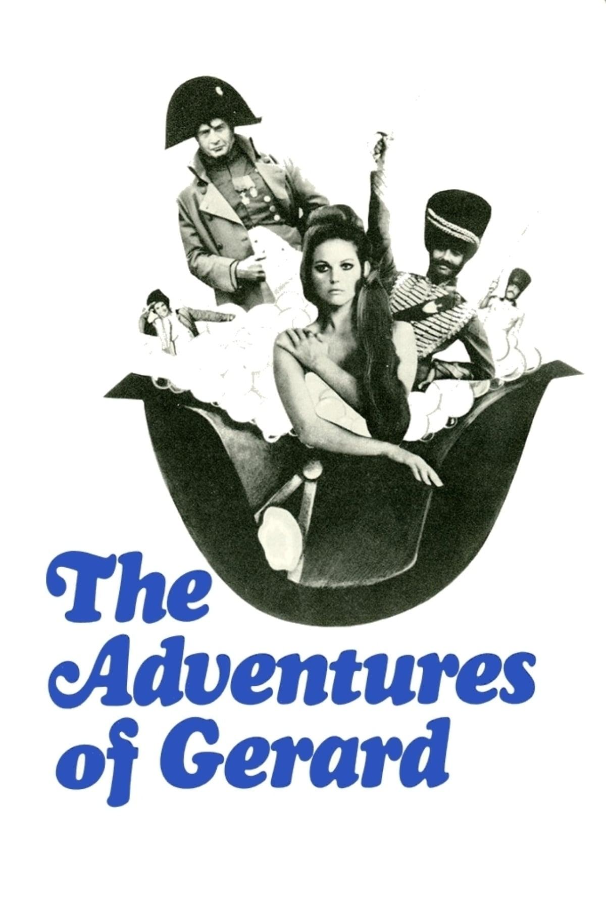 The Adventures of Gerard