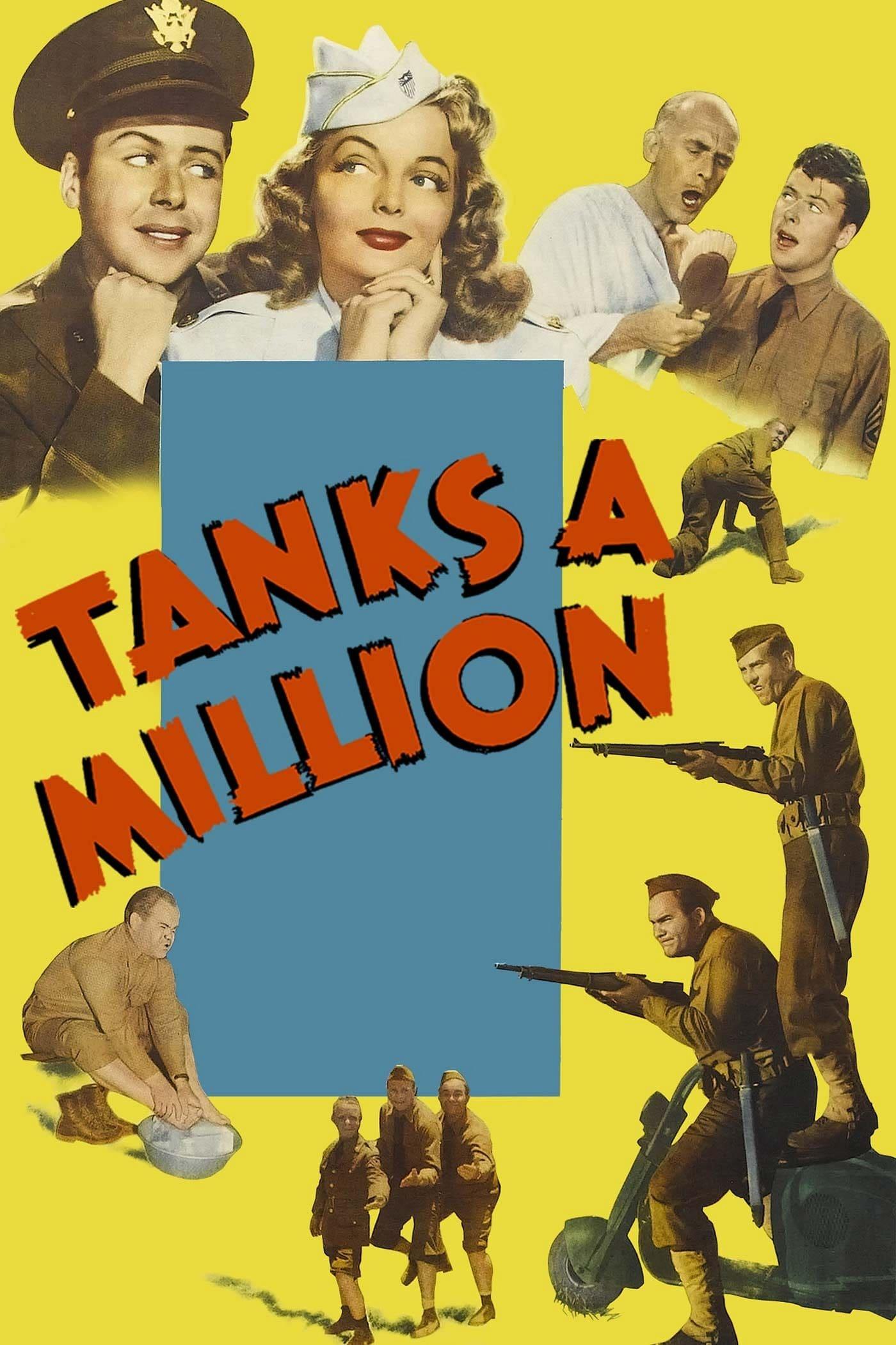 Tanks a Million