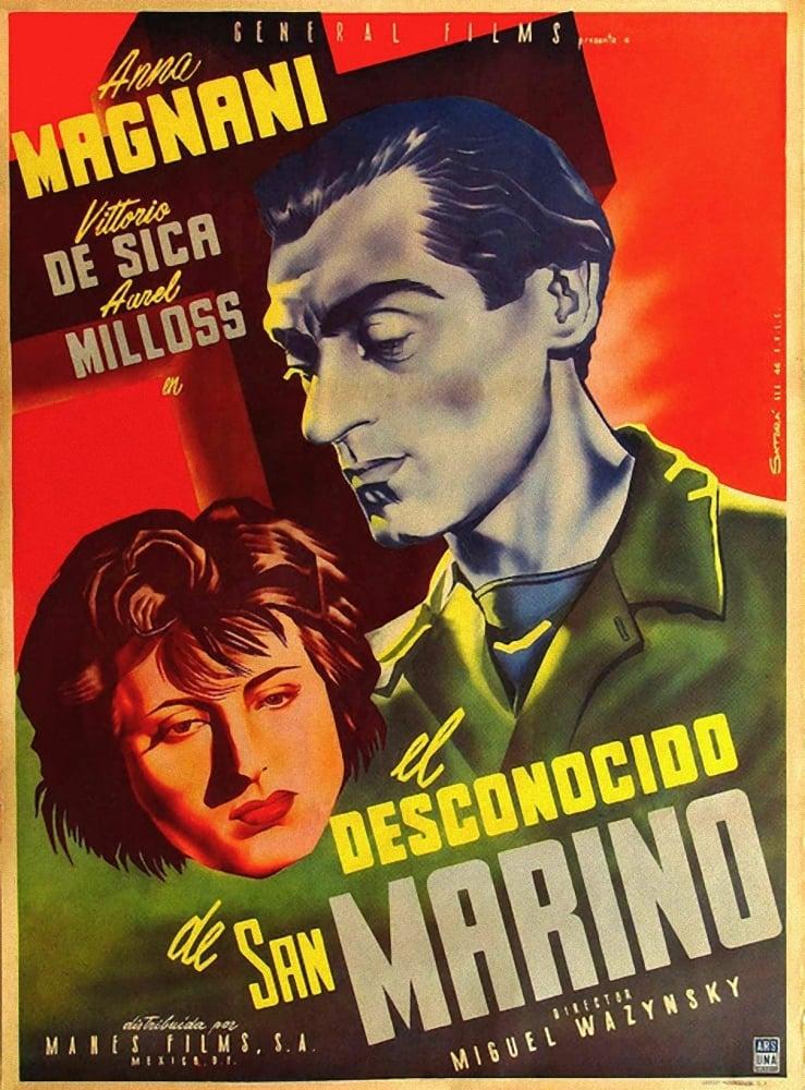 Lo sconosciuto di San Marino