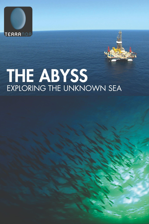 Abysses, voyage en mer inconnue